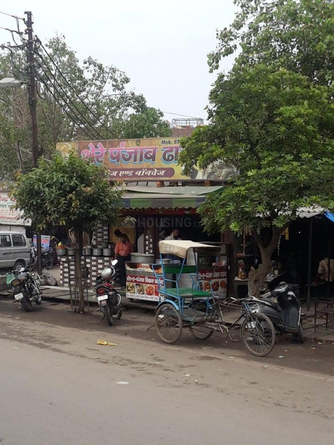 Food & Drinks Section Image of 1000 Sq.ft 2 BHK Apartment for buyin Nehru Nagar for 5300000