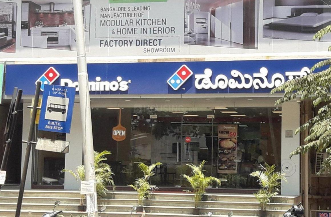 Food & Drinks Section Image of 3600 Sq.ft 2 BHK Independent House for buyin Kumaraswamy Layout for 15000000