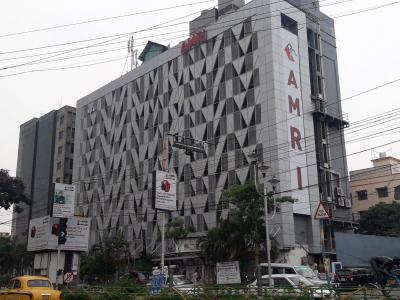 Hospitals & Clinics Image of 1700 Sq.ft 3 BHK Apartment for rentin Salt Lake City for 27000