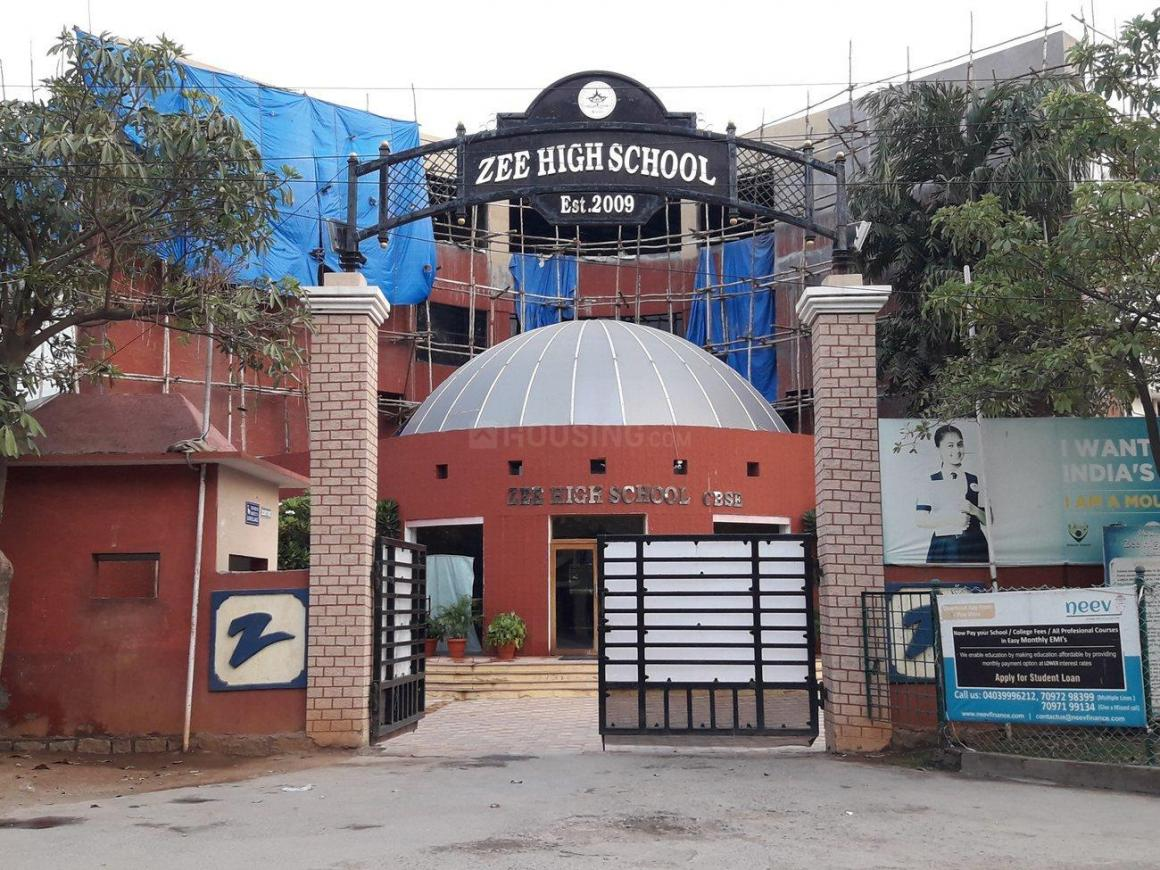 Schools & Universities Image of 1250 Sq.ft 2 BHK Independent House for buy in Hayathnagar for 10000000