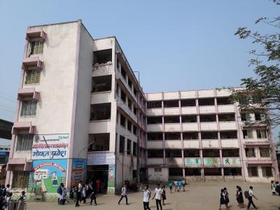Schools & Universities Image of 350 Sq.ft 1 RK Apartment for buy in Asalpha for 6200000