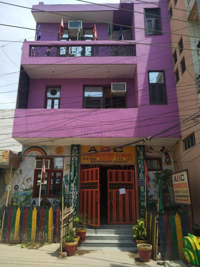 Schools &Universities Image of 450 - 650 Sq.ft 1 BHK Apartment for buy in Shri Shyam Properties 1