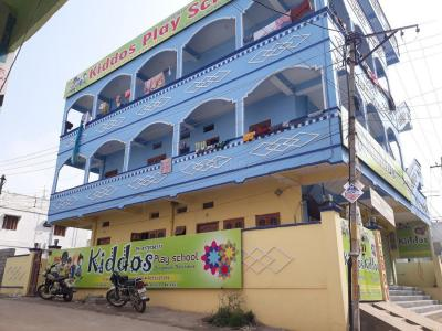 Schools & Universities Image of 1050 Sq.ft 2 BHK Independent House for buy in Balapur for 6800000