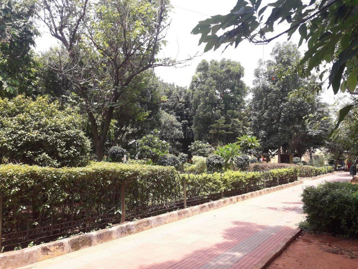 Parks Image of 2500.0 - 3800.0 Sq.ft 3 BHK Apartment for buy in Pride Wilasa