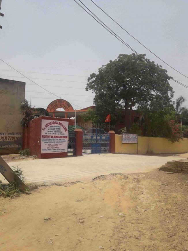 St Soldier School