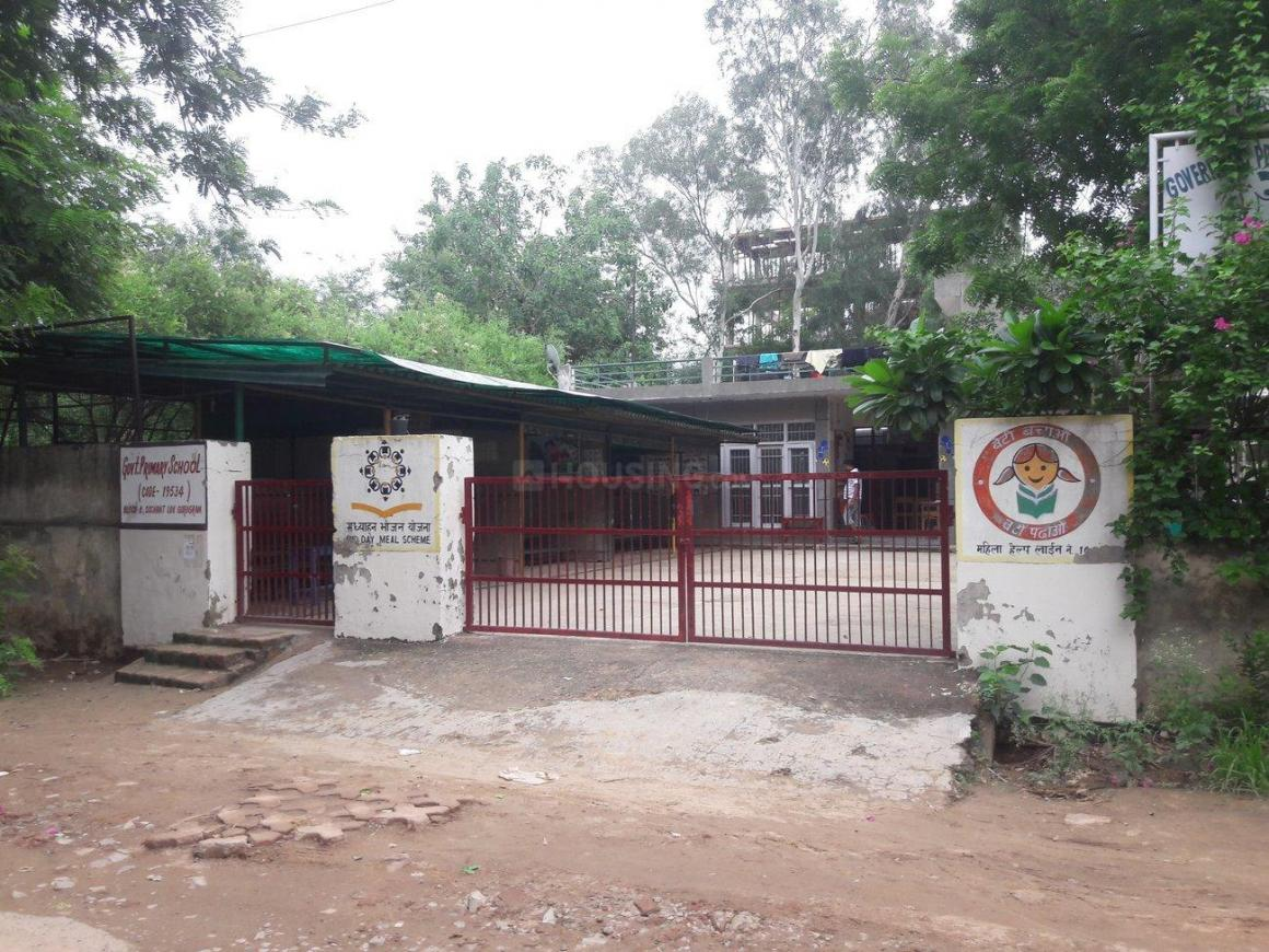 Girls primary school