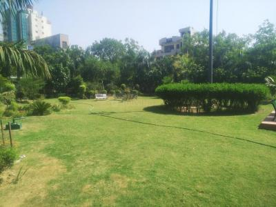 Parks Image of 1300 Sq.ft 2 BHK Apartment for rent in Sector 50 for 22000