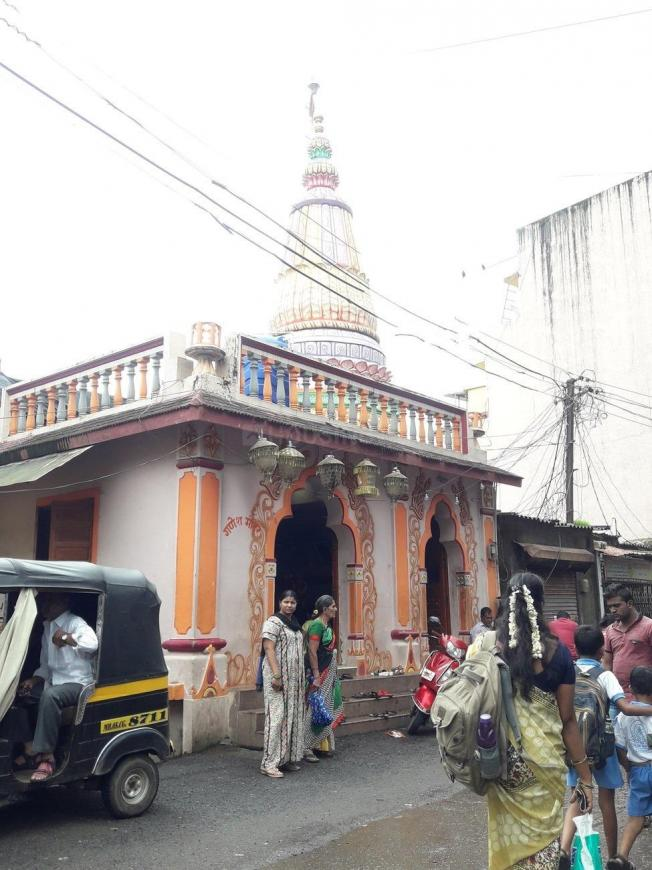 Om Ganesh Mandir