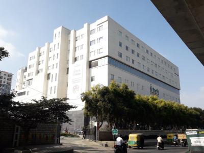अरनीश ज्वेल में खरीदने के लिए 1140 - 1325 Sq.ft 2 BHK अपार्टमेंट अस्पतालों और क्लिनिक  की तस्वीर