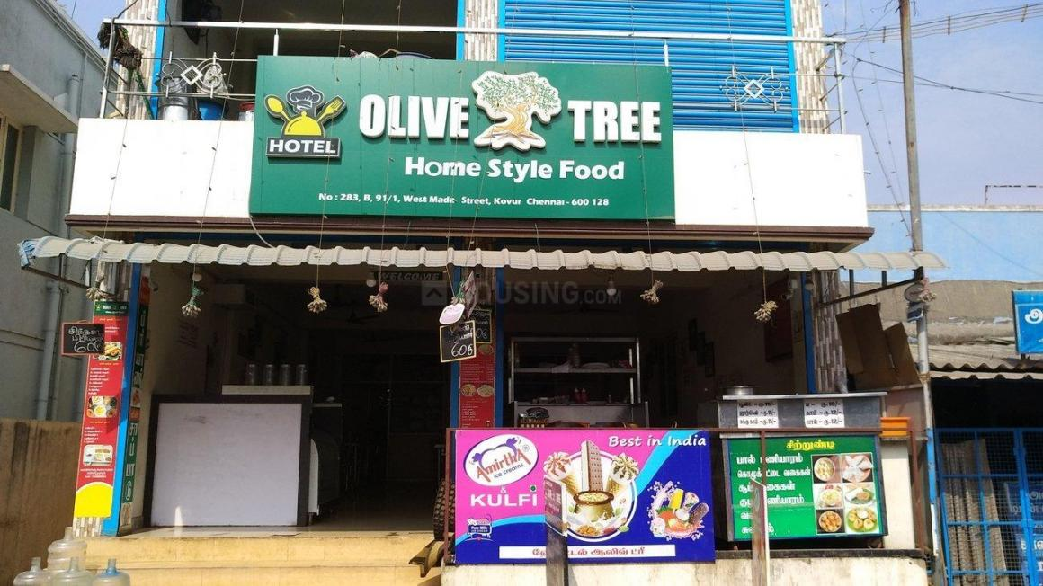 Food & Drinks Section Image of 650 Sq.ft 1 BHK Independent House for buyin Kovur for 3024700