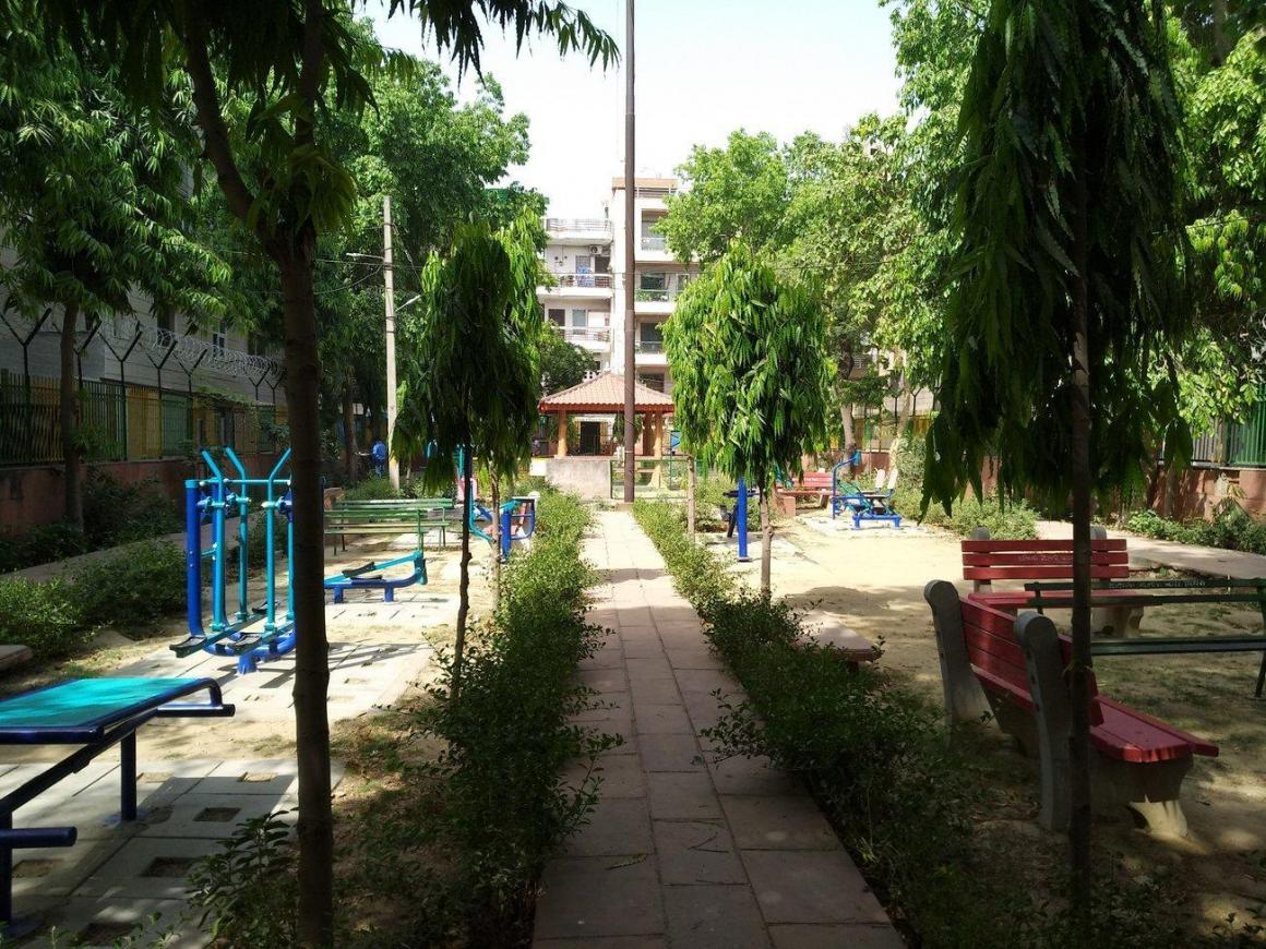 Mukerjee Park