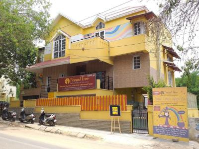 Schools & Universities Image of 1100 Sq.ft 2 BHK Independent House for rent in Akshayanagar for 15000