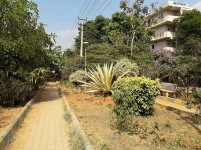 Parks Image of 1500 Sq.ft Residential Plot for buy in Kasturi Nagar for 2099000