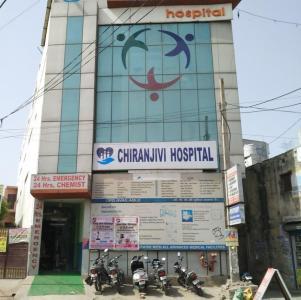 Hospitals & Clinics Image of 4560.0 - 5991.0 Sq.ft 4 BHK Villa for buy in Central Park Fleur Villas