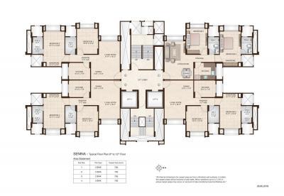 Hiranandani Estate Senina Brochure 14