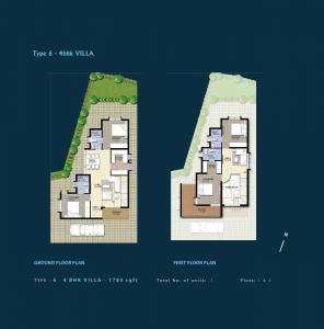 Nucleus Riva Villas Brochure 13