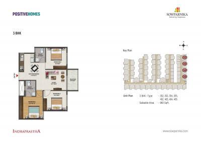 Sowparnika Indraprastha Brochure 37