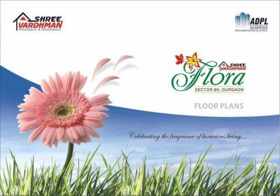 Shree Vardhman Flora  Brochure 1