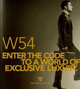Wadhwa W54 Brochure 1