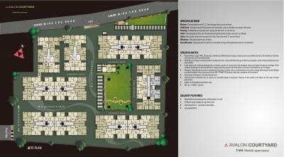 Avalon Courtyard Brochure 2