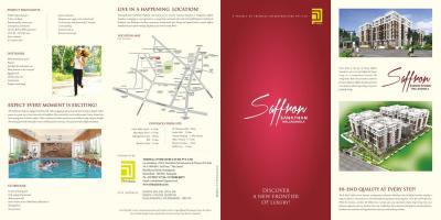 Trishala Saffron Sanathan Brochure 1