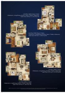 Palm Marina Suites Brochure 4