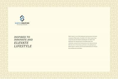 Sheth Creators Aadhayay Brochure 11