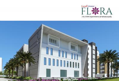 Praneeth Pranav Flora Brochure 6
