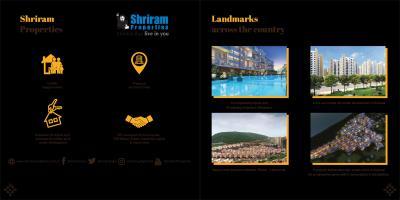 Shriram Divine City Brochure 19