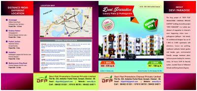 Devi Paradise Brochure 1