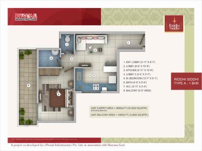 Pivotal Riddhi Siddhi Brochure 8