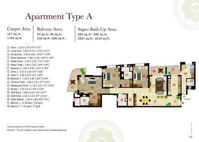 Antara Senior Living Noida Phase1 Brochure 13