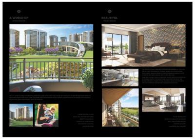 Rishita Mulberry Heights Phase 1 Brochure 4