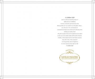 Navkar Paradise Brochure 1