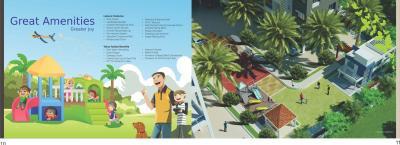 Sonigara Excluzee Brochure 6