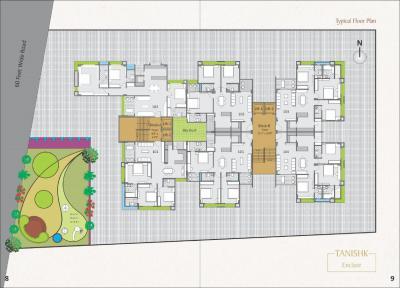 LHP Tanishk Enclave Brochure 13