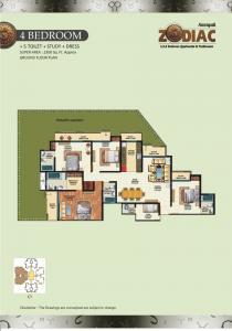 Amrapali Zodiac Brochure 10