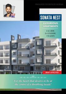DS Max Sonata Nest Brochure 1