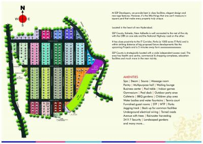 SSP Sri Sai Panchvati County Brochure 2