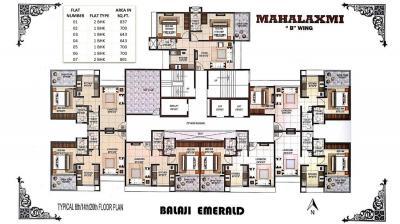 Sai Balaji Building No 2 Mahalakshmi A Wing Brochure 21