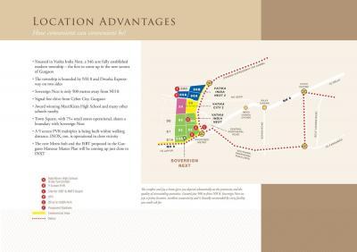 Vatika Sovereign Next Brochure 5