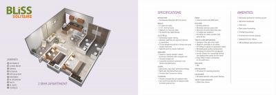 Venkatesh Bliss Solitaire Brochure 7