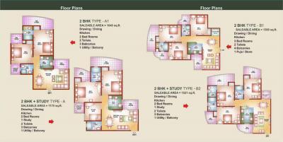 K M Residency Brochure 11