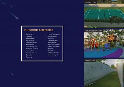 Casagrand Cosmos Brochure 10