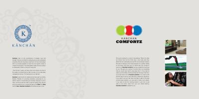 Kanchan Comfortz Brochure 2
