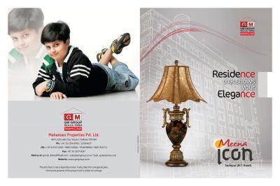 GM Meena Icon Brochure 1