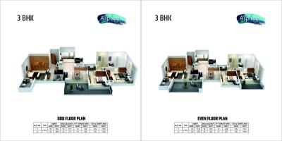 Kunal Aspiree Phase IV Brochure 17