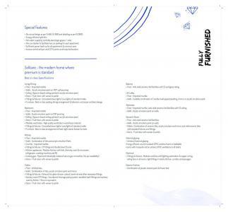 Solitaire Brochure 8