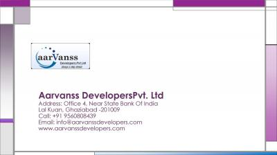 Aarvanss Royal City Brochure 9