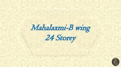 Sai Balaji Building No 2 Mahalakshmi A Wing Brochure 16